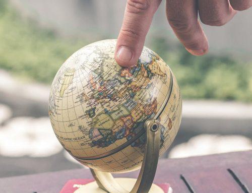 Stvaranje konkurentne tvrtke na globalnoj razini