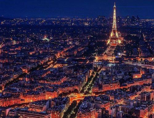 Poslovanje u Francuskoj